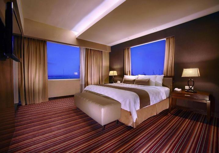 Aston Makassar - Room