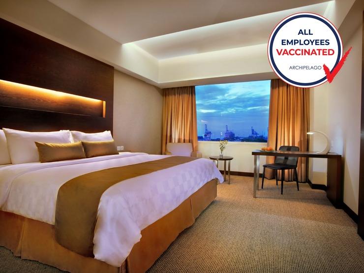 Aston Makassar - Hotel Vaccinated