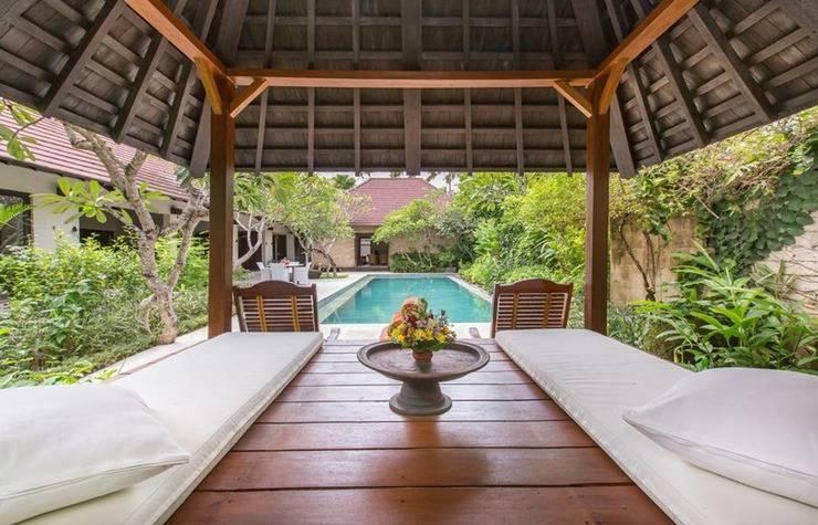 Villa Roku by Nagisa Bali Bali - pemandangan
