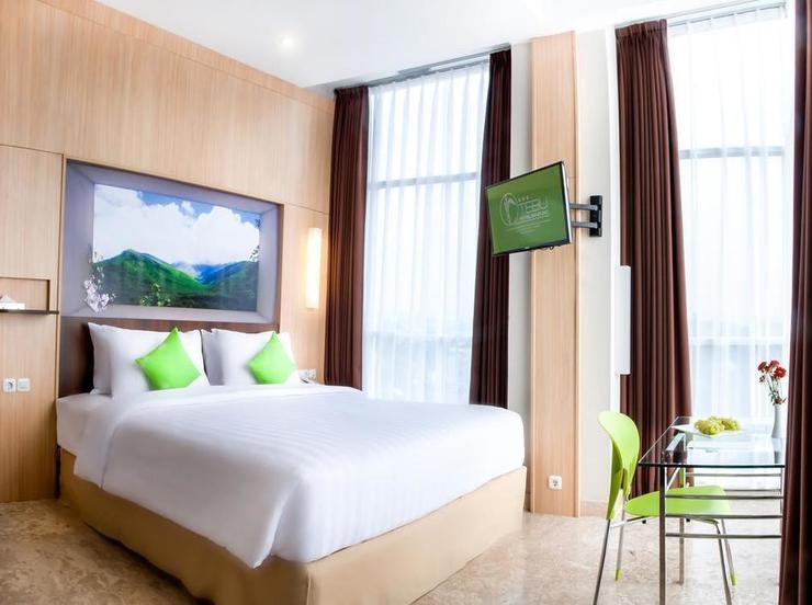 Tebu Hotel Bandung - Deluxe Room