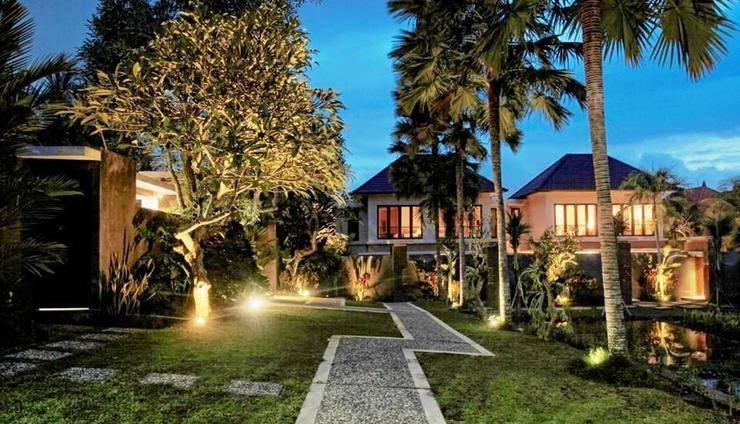 NIDA Rooms Pengosekan Raya Bali - Taman