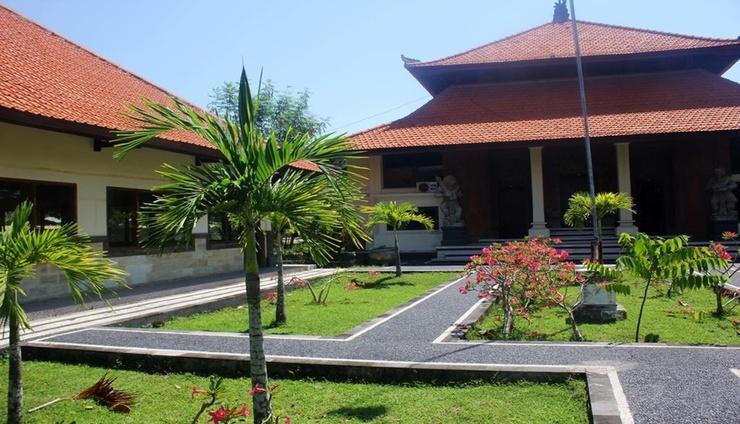 Green Bay Gilimanuk Bali - Exterior