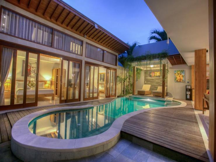 Villa Denoya Bali -