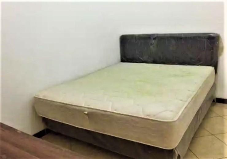 Penginapan Meli Surabaya - Bedroom