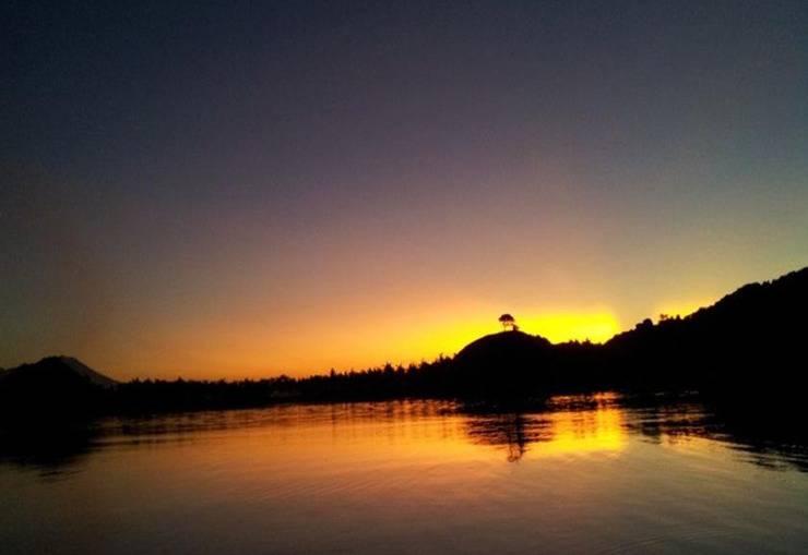 Nirvana Gili Sudak Resort Lombok - Pemandangan