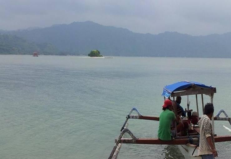 Nirvana Gili Sudak Resort Lombok - Laut