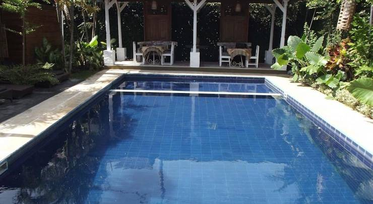 Nyima Inn Bali - (03/Mar/2014)