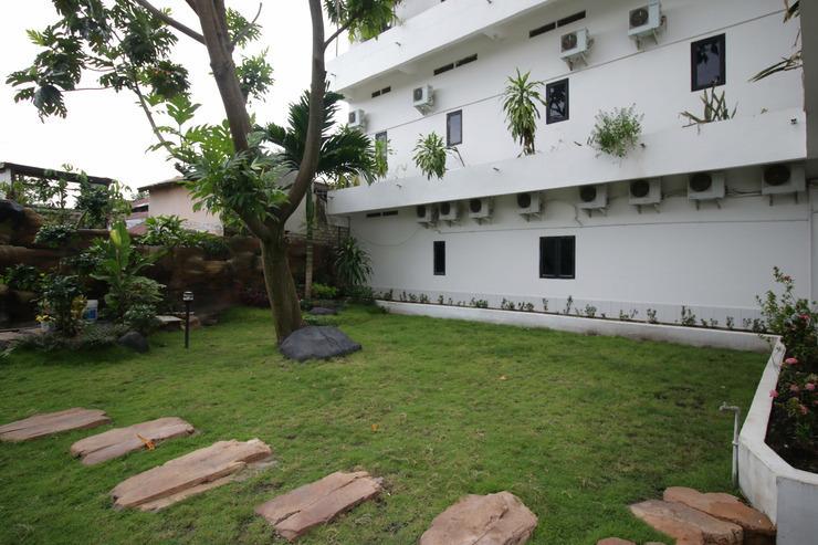 Airy Eco Teluk Dalam Sutoyo 16 Banjarmasin - Garden
