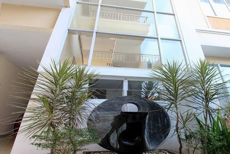 Summer Season Boutique Hotel Yogyakarta - Eksterior