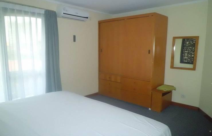 Shinju Apartment Cilandak - Kamar tamu