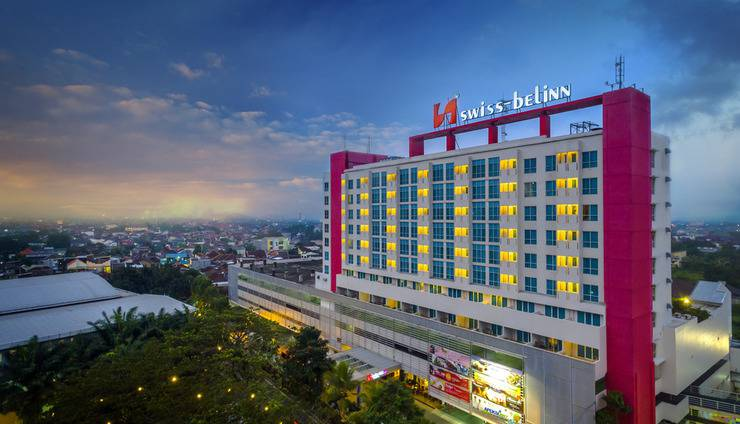 Atria Hotel & Convention Malang