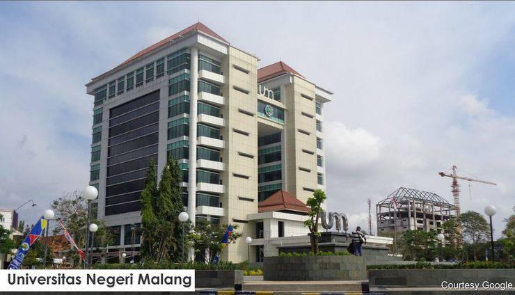 Swiss-Belinn Malang - Universitas Negeri Malang