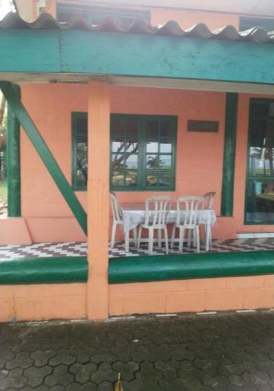 Villa Karang Sono Serang - Exterior