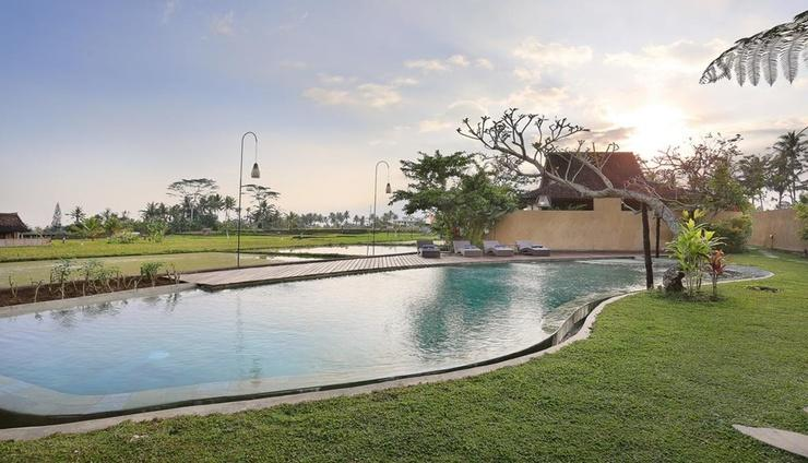 Kabinawa Villa Bali - Facilities