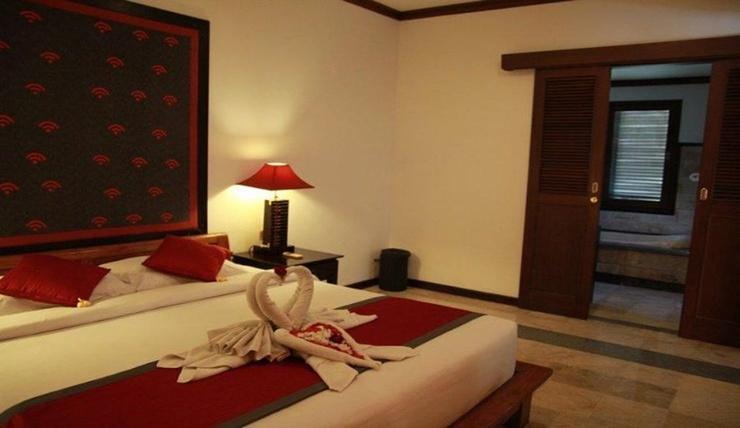 Bali Masari Villas & Spa Sukawati - Room