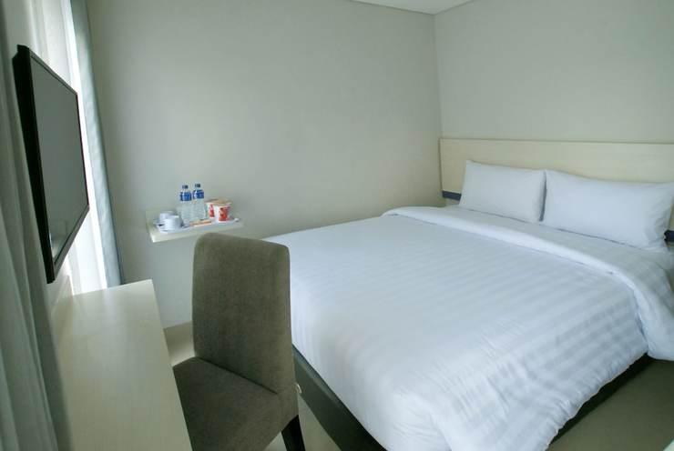 Vio Veteran Bandung - Room