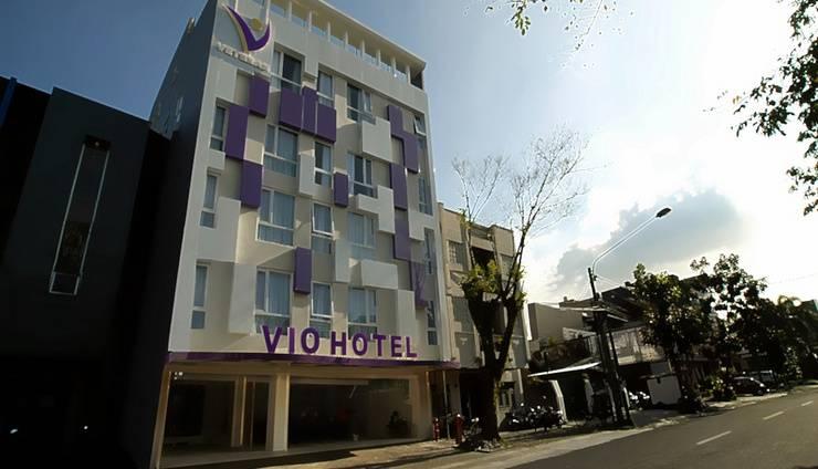 Harga Hotel Vio Veteran Managed by Topotels (Bandung)