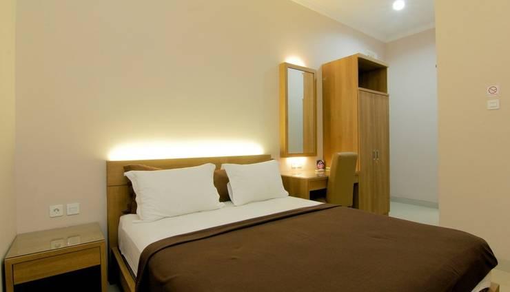 Agrapana Guesthouse 2 Yogyakarta - Room