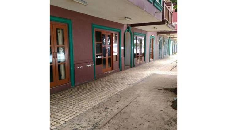 Kondominium Pantai Carita Selatan Pandeglang -