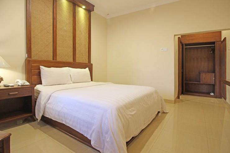 The Garden Suites Hotel Solo - Kamar Tamu