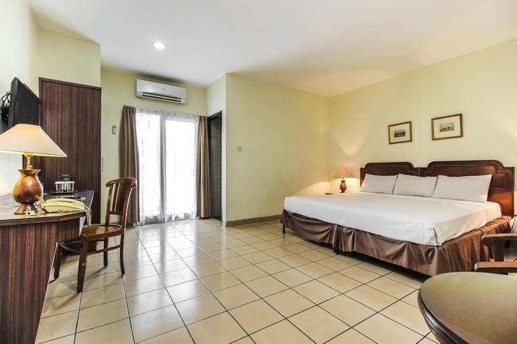 Pitagiri Hotel Jakarta - Kamar Tamu