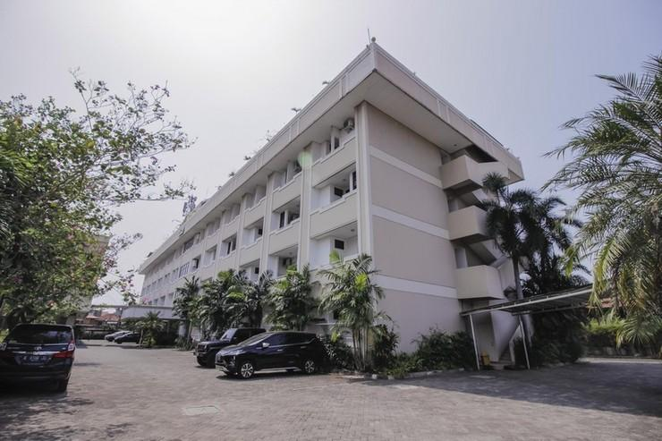 Pitagiri Hotel Jakarta - Eksterior