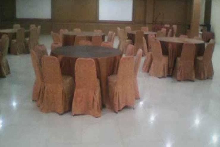Desa Gumati Hotel Bogor - Ballroom