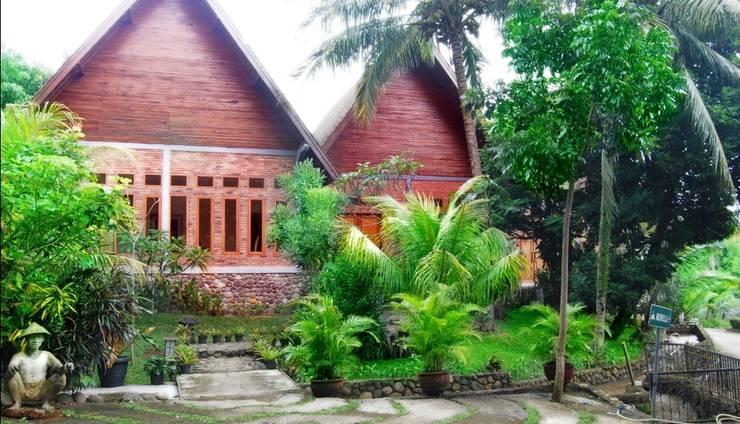 Desa Gumati Hotel Bogor - View