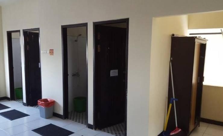 Guest House Bona Samarinda Samarinda - Kamar mandi