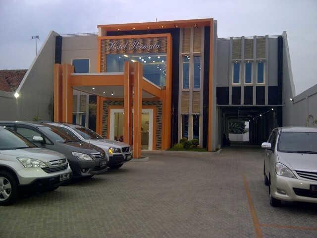 Harga Kamar Hotel Permata Purwakarta (Purwakarta)