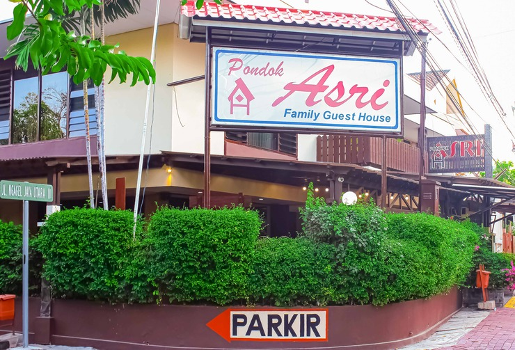 Pondok Asri Family Guest House Syariah Surabaya - Photo