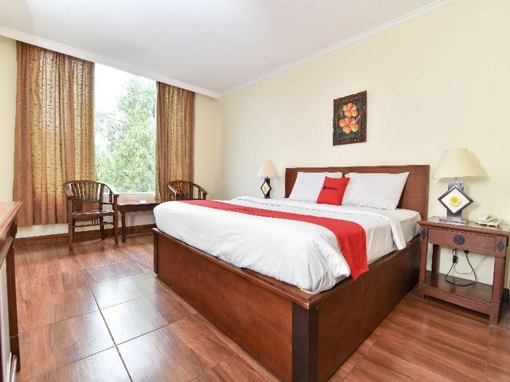 RedDoorz @ Raya Kuta - Guestroom