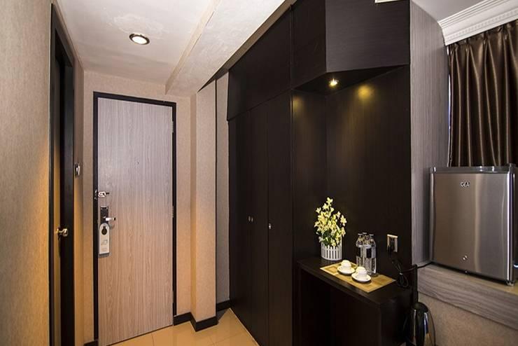 Hotel Kireinn Batam - Interior