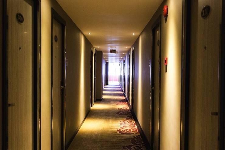 Hotel Kireinn Batam - Koridor