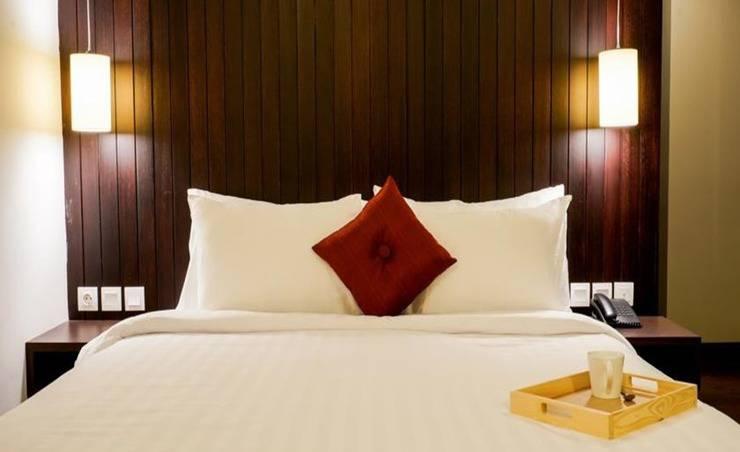 Liberty Hotel Thamrin Jakarta Jakarta - Kamar tamu