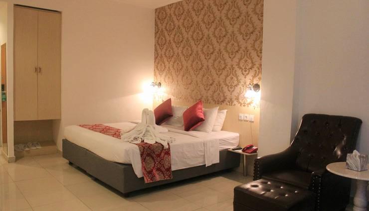 Hotel Marilyn South Tangerang - executive room