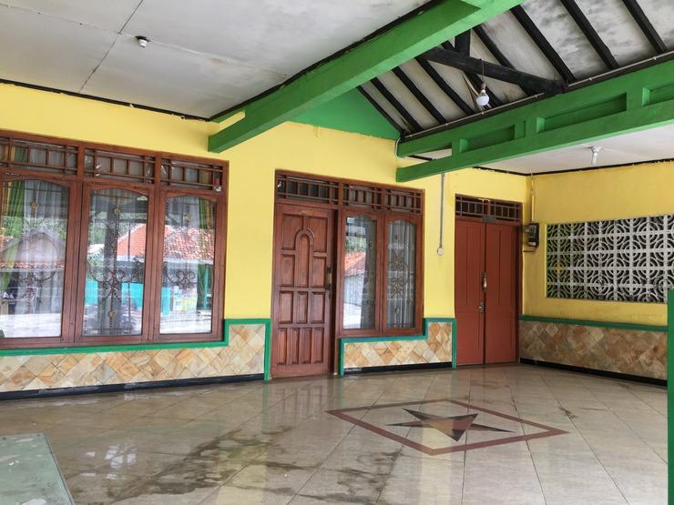 Losmen Prasetyo Yogyakarta - Appearance