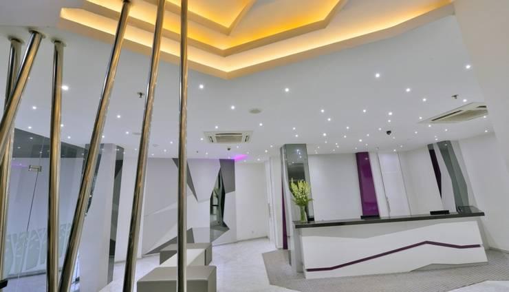 Oak Tree Mahakam Jakarta - Lobby