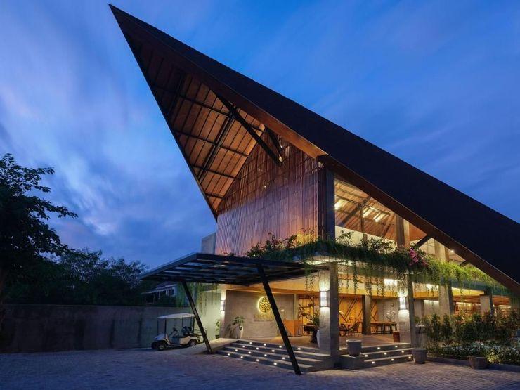 Kayumas Seminyak Resort Bali - Exterior