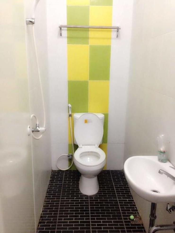 Wisma Asiatique Pekanbaru - Bathroom