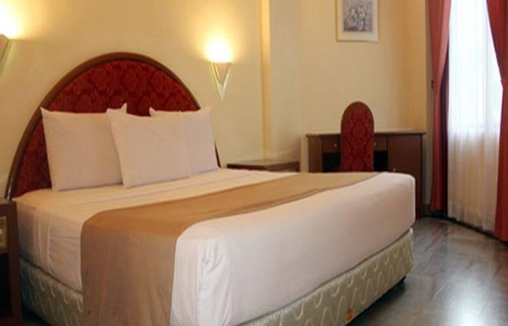 Condominium Danau Toba Hotel Medan - Kamar Superior