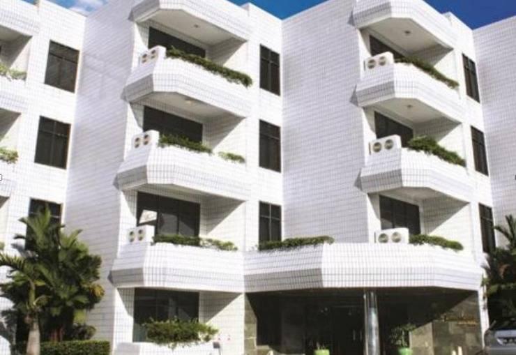 Condominium Danau Toba Hotel Medan - Condominium Danau Toba