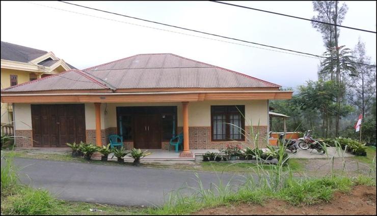 Casa Bromo Homestay Pasuruan - exterior