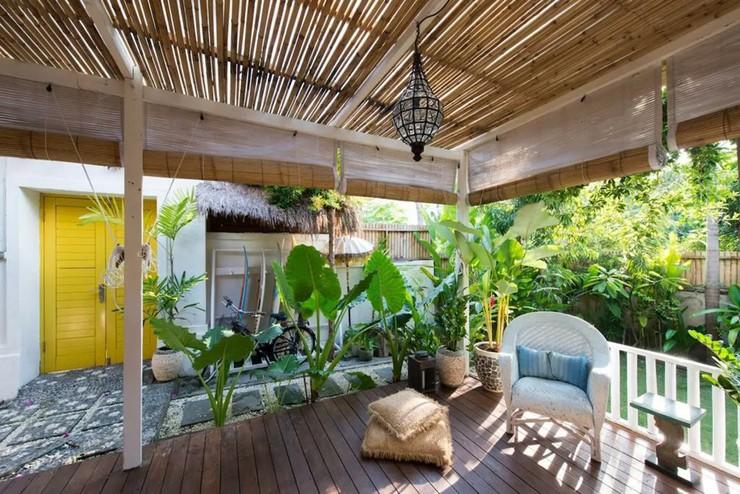 Villa Tara Bali - exterior