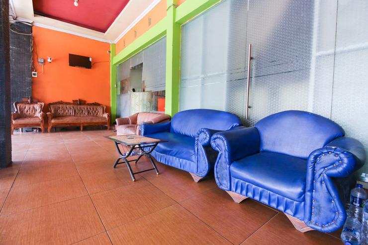 Airy Eco Bandara Sultan Hasanuddin Makassar Makassar - Interior Details