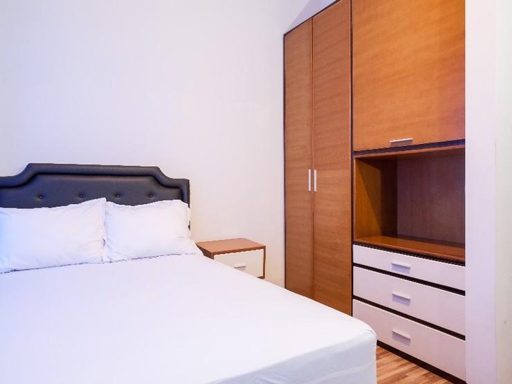 Junggo Tentrem Guest House Malang - Guestroom