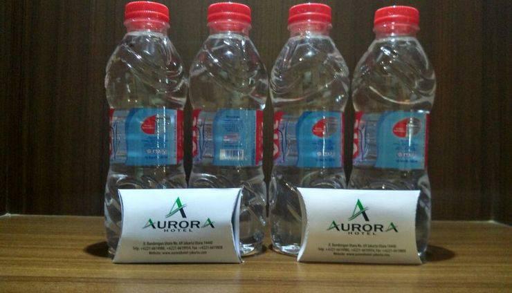 Aurora Hotel Jakarta Jakarta - Amenities
