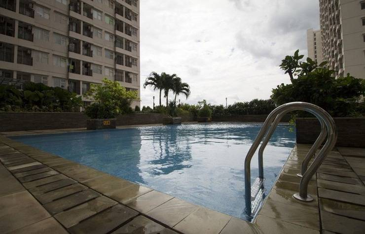 RedDoorz Apartment near D'Mall Depok - Fasilitas