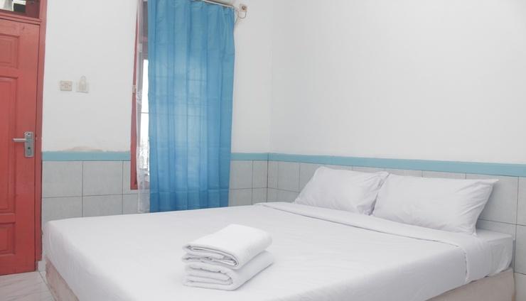 Sky Inn Syariah Damai 1 Balikpapan Balikpapan - Bedroom