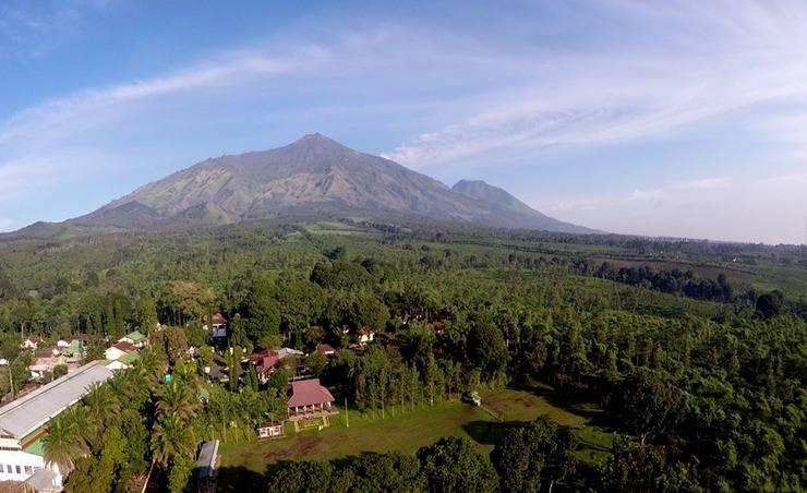 Rollaas Hotel and Resort Malang - Pemandangan Sekitar